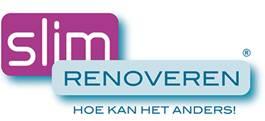 SlimRenoveren logo